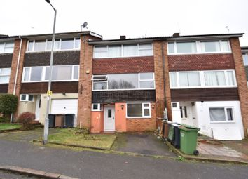 3 bed town house for sale in Pomfret Avenue, Luton LU2