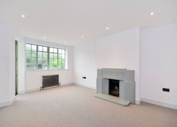 Thumbnail 3 bedroom flat to rent in Ealing Village, Ealing