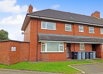 Thumbnail 2 bed flat to rent in Cedar Court, Alsager, Stoke-On-Trent