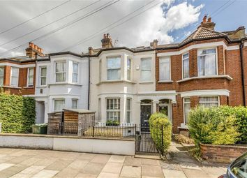 Thumbnail 4 bed property to rent in Pentney Road, London