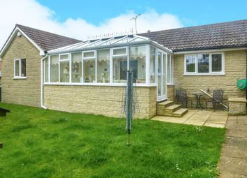 Thumbnail 2 bed detached bungalow for sale in Symes Close, North Perrott, Crewkerne