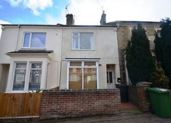 Thumbnail 1 bed flat to rent in High Street, Fletton, Peterborough