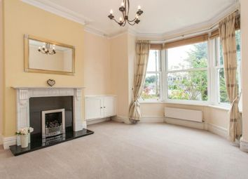 Thumbnail 4 bed terraced house to rent in Park Terrace, Merthyr Tydfil