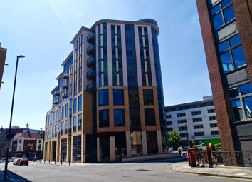Thumbnail 2 bed flat for sale in Waterloo Square, Newcastle Upon Tyne