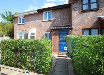 Thumbnail 2 bed property for sale in Keeling Way, Attleborough