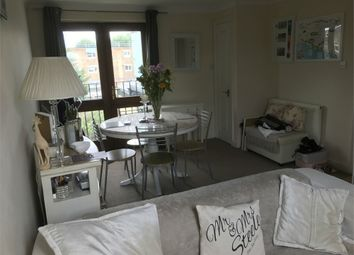 Thumbnail 1 bed flat to rent in Byrne Road, London