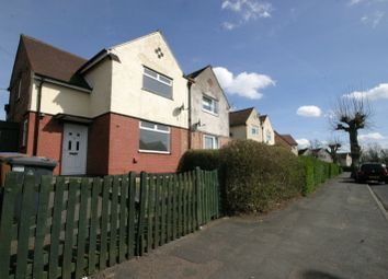Thumbnail 3 bed semi-detached house to rent in Kitchener Avenue, Derby
