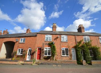 Thumbnail 2 bed cottage for sale in Main Street, Kilby, Leicester