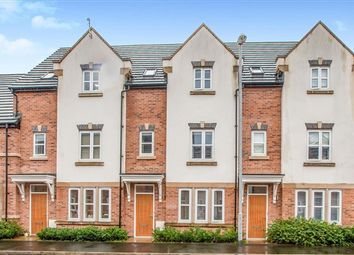 4 bed property for sale in Barnes Wallis Way, Buckshaw Village, Chorley PR7