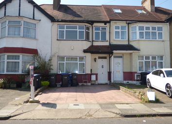 Thumbnail 3 bed terraced house to rent in Devonia Gardens, Palmers Green