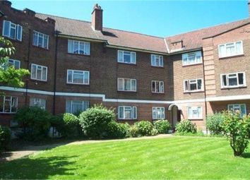 Thumbnail 2 bed flat to rent in Raglan Court, Empire Way, Wembley, Middlesex