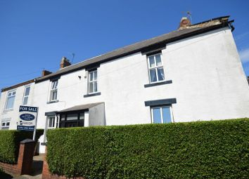 Thumbnail 2 bed cottage for sale in Moorhouses Road, North Shields