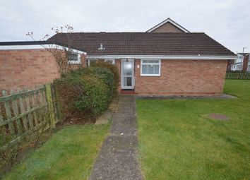 Thumbnail 3 bed bungalow for sale in Starling Close, Weston-Super-Mare