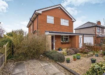 Thumbnail 4 bed detached house for sale in Back Lane, Clayton-Le-Woods, Chorley, Lancashire