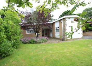 Thumbnail 3 bed detached bungalow for sale in Grangefields, Biddulph, Staffordshire