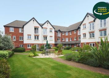 1 bed flat for sale in Rowleys Court, Oadby, Leicester LE2