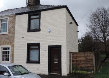 Thumbnail 2 bed end terrace house for sale in Store Street, Shaw, Oldham