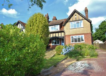 Thumbnail 4 bed semi-detached house for sale in Stone Cross Road, Mayfield