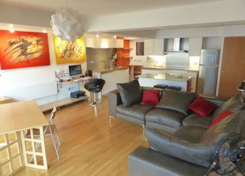 Thumbnail 2 bed flat to rent in Robert Street, Brighton