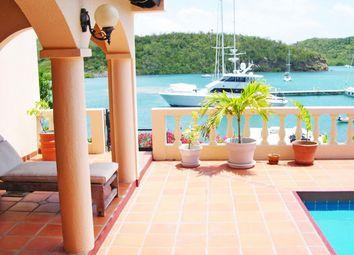 Thumbnail 3 bedroom villa for sale in Waterfrontvilla, Waterfrontvilla, Grenada