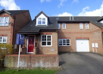 Thumbnail 3 bed property to rent in Ravenscar Court, Emerson Valley, Milton Keynes