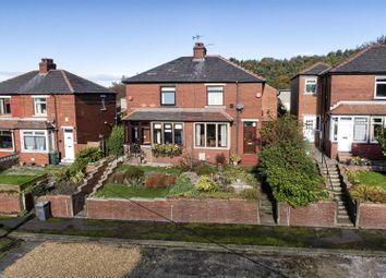 Thumbnail 3 bed semi-detached house for sale in New Hey Road, Outlane, Huddersfield