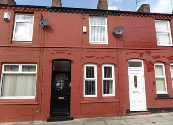 Thumbnail 2 bed property to rent in Goswell Street, Wavertree, Liverpool