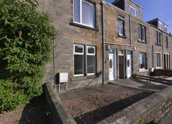 Thumbnail 1 bed flat for sale in Balsusney Road, Kirkcaldy