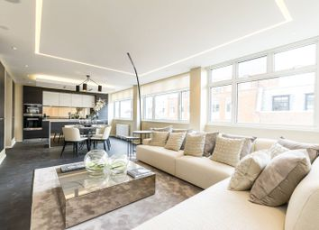 Thumbnail 3 bed flat for sale in Margaret Street, Marylebone