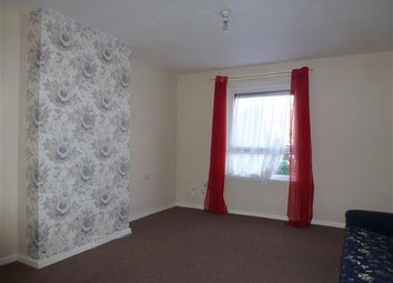 Thumbnail 2 bed flat to rent in Neston Gardens, Leicester