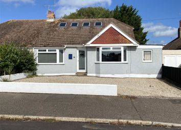 Grover Avenue, Lancing, West Sussex BN15. 4 bed semi-detached house