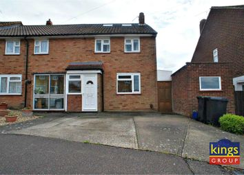 Thumbnail 3 bed property for sale in Homefield, Waltham Abbey
