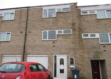 Thumbnail 3 bed terraced house for sale in County Close, Woodgate, Birmingham