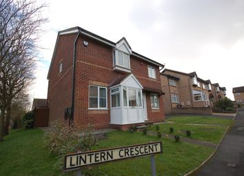 Thumbnail 2 bed semi-detached house to rent in Lintern Crescent, Bristol