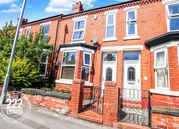 2 bed terraced house for sale in Orford Avenue, Warrington WA2