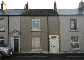 Thumbnail 2 bedroom terraced house to rent in Neath Road, Hafod, Swansea