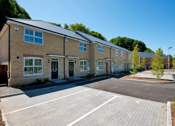 Thumbnail 3 bed detached house to rent in Rosewood Heights, Dover
