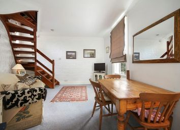 Thumbnail 1 bedroom end terrace house to rent in Brocklebank Road, London