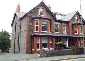 Thumbnail 2 bedroom flat to rent in Norwood, Penmaenmawr