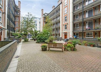 Thumbnail 2 bed flat to rent in Ebury Bridge Road, Belgravia, London