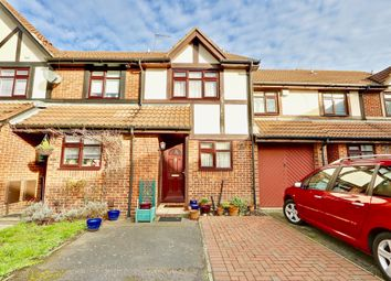 Thumbnail 2 bed terraced house for sale in Regents Close, Hayes