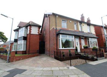 Thumbnail 3 bedroom semi-detached house for sale in Heaton Avenue, Bolton