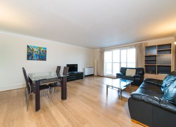 Thumbnail 2 bed flat to rent in Antilles Bay, Lawn House Close, Canary Wharf