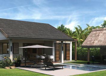 Thumbnail 4 bed detached house for sale in Les Villas Du Parc, Mauritius