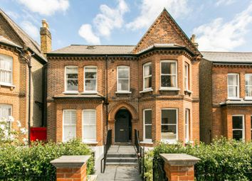 Thumbnail 2 bed flat to rent in Palace Road, London