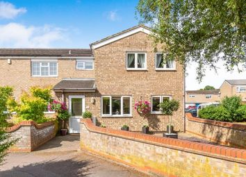 Thumbnail 4 bed end terrace house for sale in Scarborough Avenue, Stevenage, Hertfordshire, England