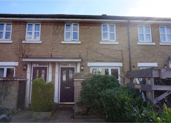 Thumbnail 3 bed terraced house for sale in Compton Close, Peckham