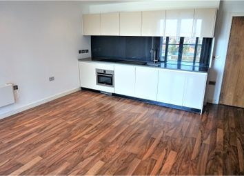 Thumbnail 2 bed flat to rent in Milliners Wharf, Manchester