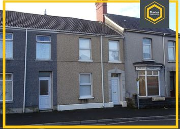 Thumbnail 3 bed terraced house to rent in Box Terrace, Llanelli