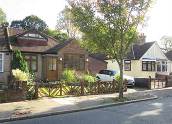 3 bed semi-detached bungalow for sale in Galliard Road, London N9